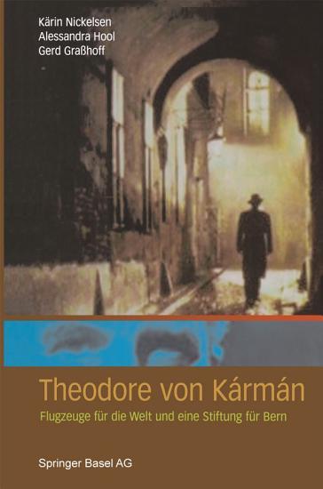 Theodore von K  rm  n PDF
