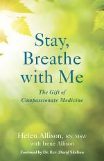Stay, Breathe with Me