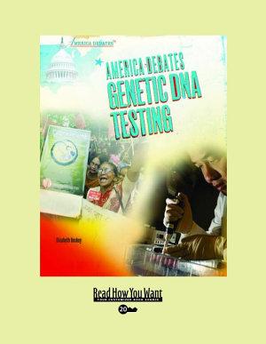 Genetic DNA Testing PDF
