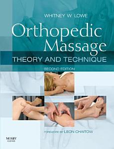 Orthopedic Massage E Book