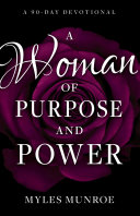 A Woman of Purpose and Power PDF