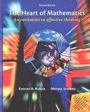 The Heart of Mathematics