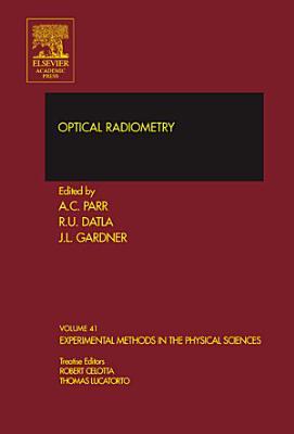 Optical Radiometry
