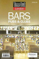 Bars Pubs And Clubs Book PDF