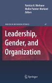 Leadership Gender And Organization