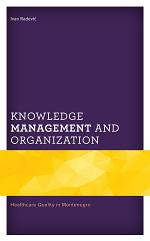 Knowledge Management and Organization