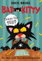 Bad Kitty Takes the Test PDF