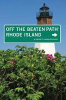 Rhode Island Off the Beaten Path   PDF