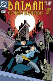 Batman: Gotham Adventures (1998-) #26