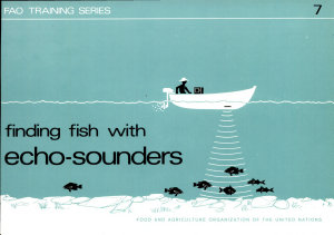 Finding Fish with Echo-sounders