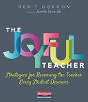The Joyful Teacher