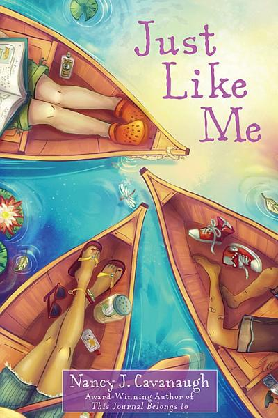 Download Just Like Me Book