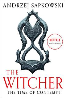 The Time of Contempt Book