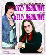 Ozzy Osbourne and Kelly Osbourne