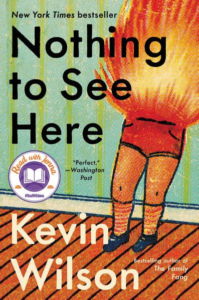 Download Nothing to See Here Book