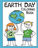 Earth Day Coloring Book PDF