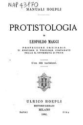 Protistologia