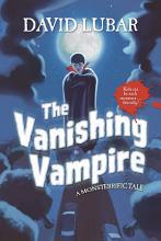 The Vanishing Vampire PDF