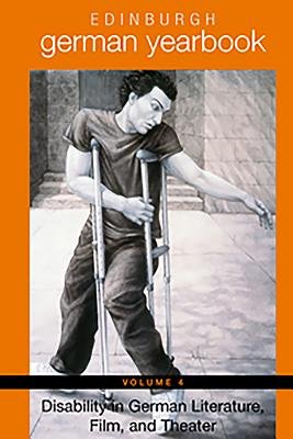 Disability in German Literature, Film, and Theater