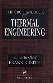 CRC Handbook of Thermal Engineering