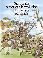Story of the American Revolution Coloring Book PDF