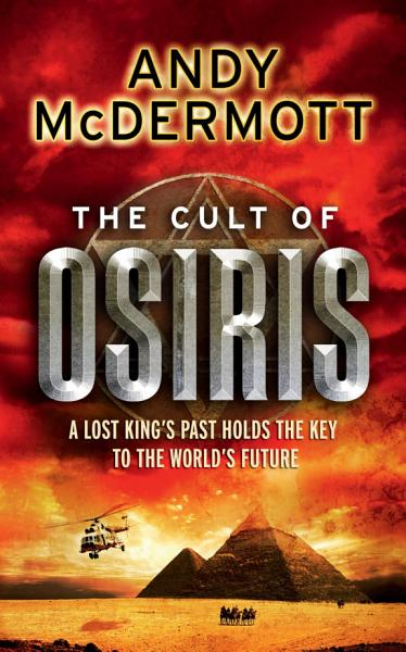 Download The Cult of Osiris  Wilde Chase 5  Book