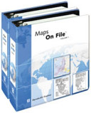 Maps on File(r), 2007 Edition
