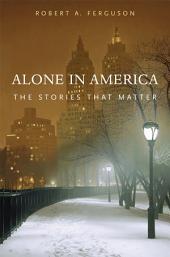 Alone in America