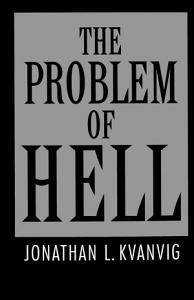 The Problem of Hell Book