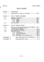 TECS II User's Manual