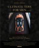 Ultimate Toys for Men  New Edition PDF