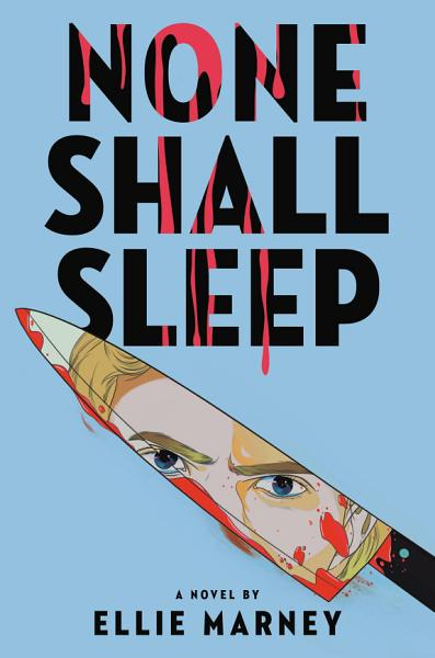 Download None Shall Sleep Book