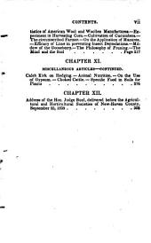 """American Husbandry: Being a Series of Essays on Agriculture. Comp. Principally from """"The Cultivator"""" and """"The Genesee Farmer."""", Volume 1"""