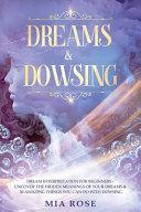Dreams   Dowsing PDF