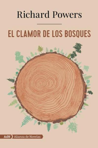 El clamor de los bosques  AdN