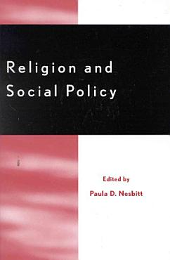 Religion and Social Policy PDF