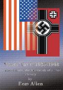 World War II 1939-1948