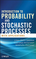 Introduction to Probability and Stochastic Processes with Applications PDF