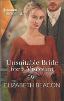 Unsuitable Bride for a Viscount PDF