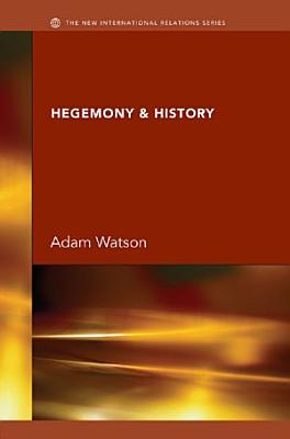 Hegemony   History PDF
