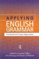 Applying English Grammar  PDF