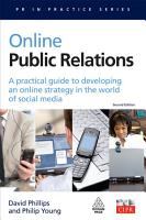 Online Public Relations PDF