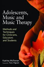 Adolescents, Music and Music Therapy