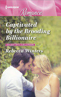 Captivated by the Brooding Billionaire PDF