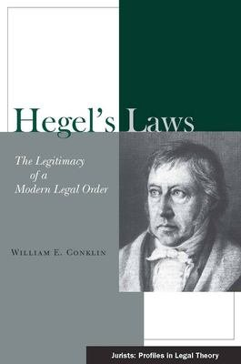 Hegel's Laws