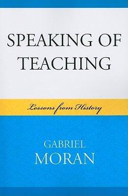 Speaking of Teaching PDF