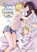 Days of Love at Seagull Villa Vol. 3