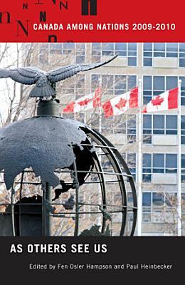 Canada Among Nations  2009 2010
