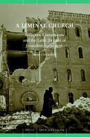 A Liminal Church PDF