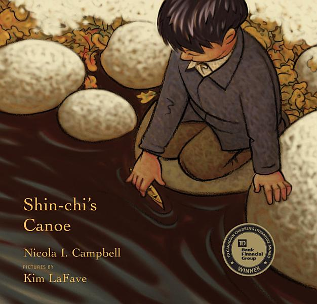 Download Shin chi s Canoe Book